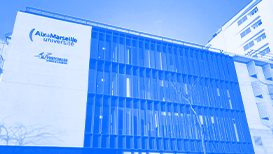 Interventions Centrale Marseille & AMSE