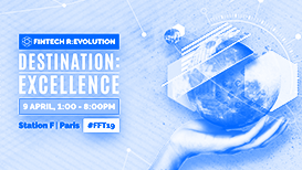 Fintech R:Evolution : Destination Excellence