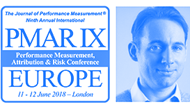 Performance Measurement, Attribution & Risk Conference