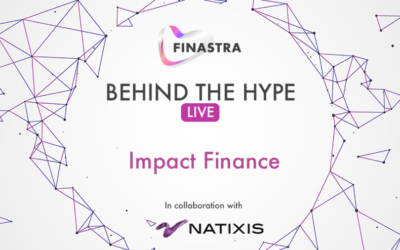 Evénement Behind The Hype : Impact Finance